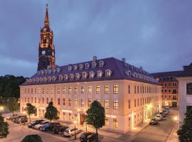 布洛皇宫公寓