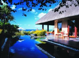 The Oberoi Mauritius, Balaclava