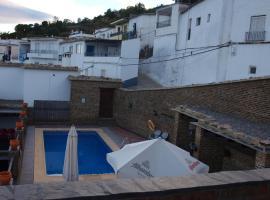 Apartamentos El Mirador, Bérchules