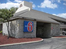 Motel 6 Dayton - Englewood, Englewood