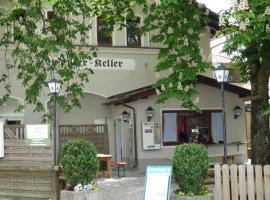 Pension Staudinger Keller, Moosburg