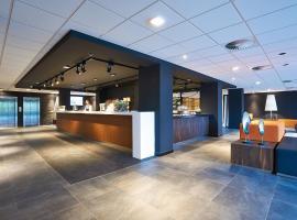 Postillion Hotel Dordrecht, دوردريشت