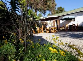 Nothando Backpackers Lodge, Plettenberg Bay