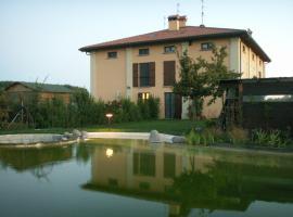托里切拉住宿加早餐旅馆, San Giorgio di Piano