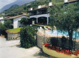 Hotel Laura Christina, Malcesine