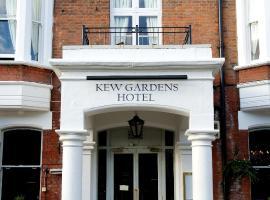 Kew Gardens Hotel