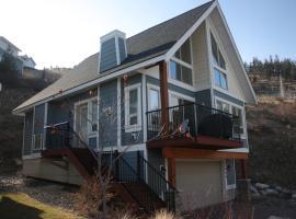 La Casa Cottage Resort, Fintry