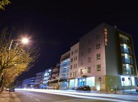 Hotel Azinheira, فاطمة