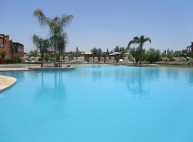 Résidence Habiba, مراكش
