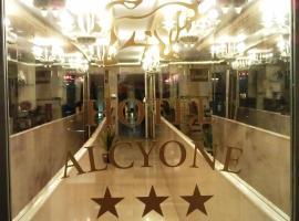 阿尔雄酒店, 威尼斯