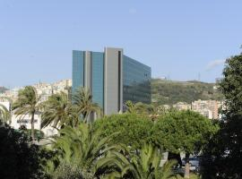 Tower Genova Airport - Hotel & Conference Center, ג'נובה