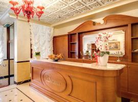 多姆斯卡瓦尼斯酒店, 威尼斯