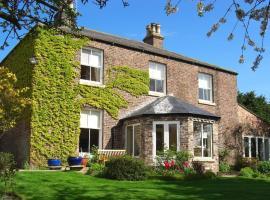 Marton Grange Country House, بريدلينغتون