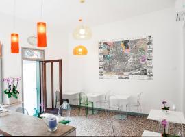 Scrovegni Room & Breakfast