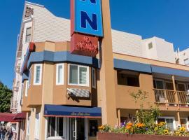 Seaside Inn, סן פרנסיסקו