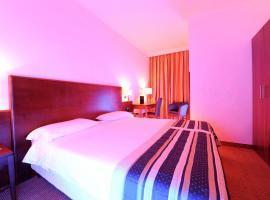 Hotel Palace Savuto, Malito