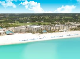 Boardwalk Beach Resort Hotel and Conference Center, Panama City Beach