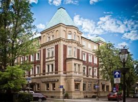 Parkhotel 1888 Traunstein, Traunstein