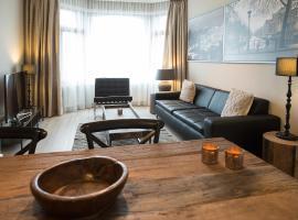 BizStay Beatrix Quarter Apartment, لاهاي