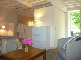 克洛斯玛雅住宿加早餐旅馆, Vaux-sur-Seulles