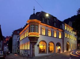Arthotel Heidelberg