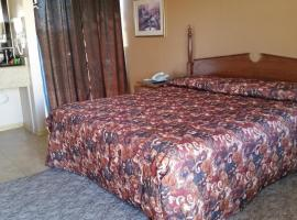 Lakeview Inn & Suites, Zapata