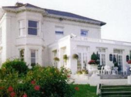 Munstone House Guest House, هيريفورد