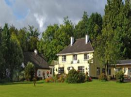 Glenview House, Ballinamore