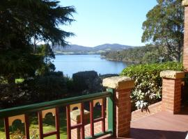 Donalea Bed and Breakfast & Riverview Apartment, Castle Forbes Bay