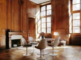 Apartment Le 1725