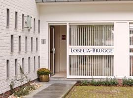 B&B Lobelia-Brugge, ברוז'