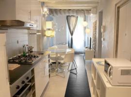 佛罗伦萨精品公寓, 佛罗伦萨