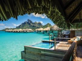 Four Seasons Resort Bora Bora, بورا بورا