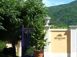 Residence Ville Lago Lugano, Porto Ceresio