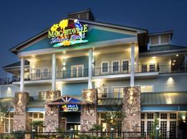 Margaritaville Island Hotel