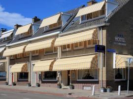 Hotel van Beelen, Katwijk