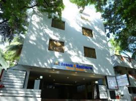 Season 4 Residences - Thiruvanmiyur, צ'נאי