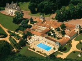 Château de Périgny - Les Collectionneurs, Vouillé