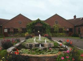 Best Western Plus Magnolia Park Golf and Country Club, Boarstall