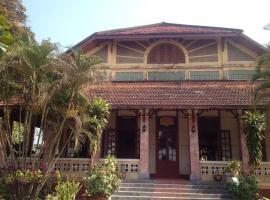 苏克松布恩酒店, Thakhek
