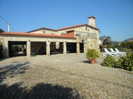 Casa de Arnoso, Arnoso