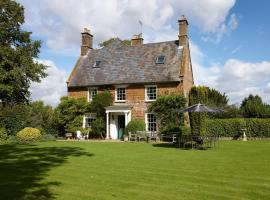 The Old Vicarage