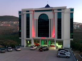 约兹加特大酒店, Yozgat