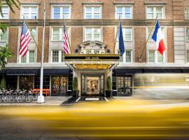 马克纽约酒店