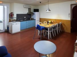 Apartamento Granollers, جرانويِرس