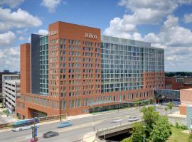 Hilton Columbus Downtown