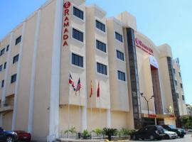 Ramada Santo Domingo Princess Hotel, סנטו דומינגו