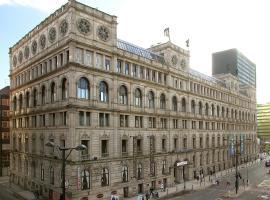Britannia Hotel City Centre Manchester, Manchester