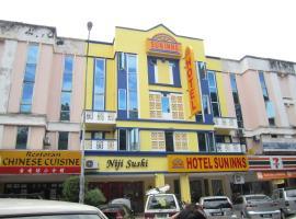 Sun Inns Hotel Kepong, קואלה לומפור