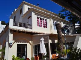 La Mimosa Guesthouse, Thành phố Palma de Mallorca